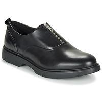 Zapatos Hombre Richelieu André BRADON Negro