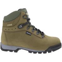 Zapatos Botas de caña baja Bestard Botas  Galicia Gore-Tex Marrón