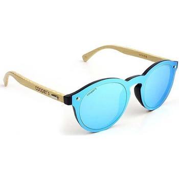 Relojes Gafas de sol Cooper S 319M BLUE Azul