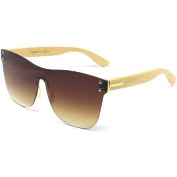 Relojes Gafas de sol Cooper S 323-2 BROWN Marrón