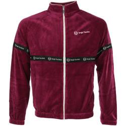 textil Hombre Chaquetas de deporte Sergio Tacchini Original Sweater Rojo