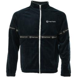 textil Hombre chaquetas de deporte Sergio Tacchini Original Sweater Azul