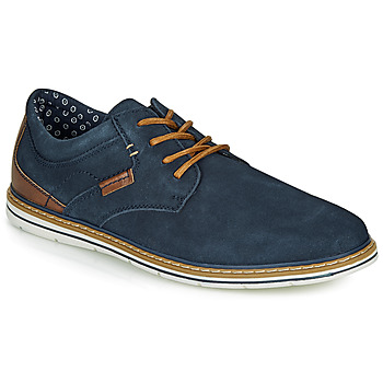 Zapatos Hombre Derbie André MARTIAL Marino