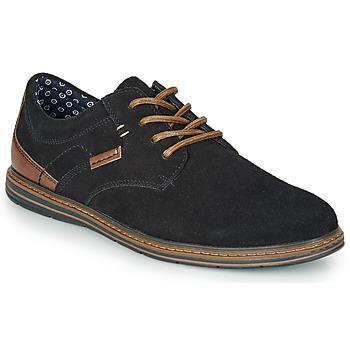 Zapatos Hombre Derbie André MARTIAL Negro