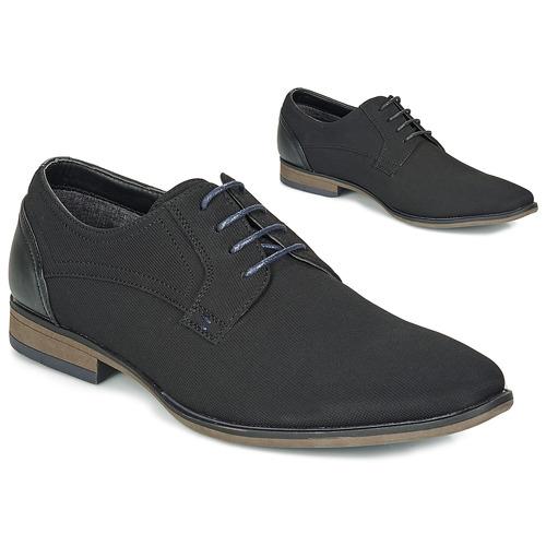 André FYLON Negro - Envío gratis   ! - Zapatos Derbie Hombre