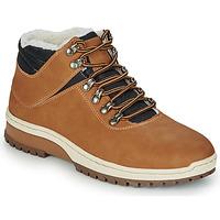 Zapatos Hombre Botas de caña baja André ANAPURNA Camel