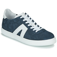 Zapatos Hombre Zapatillas bajas André GILOT Azul