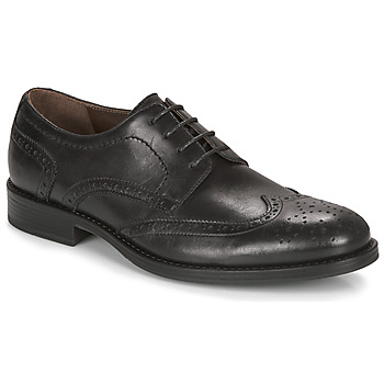 Zapatos Hombre Derbie André NORY Negro