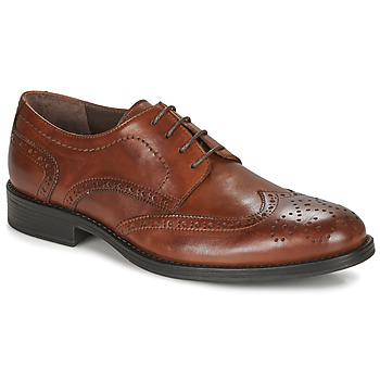 Zapatos Hombre Derbie André NORY Marrón