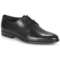 Zapatos Hombre Derbie André VEZA Negro