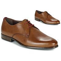 Zapatos Hombre Derbie André VEZA Cognac