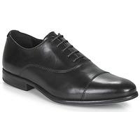 Zapatos Hombre Richelieu André WILEXA Negro