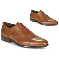 Zapatos Hombre Richelieu André WILEXA Cognac