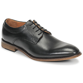 Zapatos Hombre Derbie André RUIBI Negro