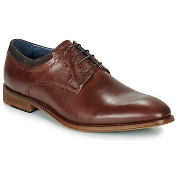 Zapatos Hombre Derbie André RUIBI Marrón