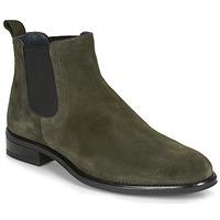 Zapatos Hombre Botas de caña baja André NORLAND 2 Verde
