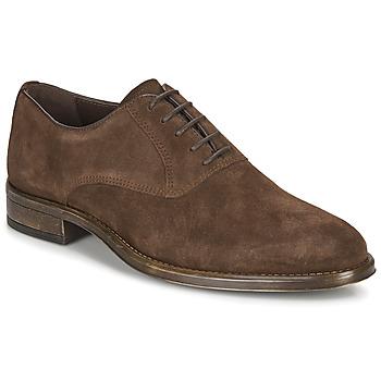 Zapatos Hombre Richelieu André CHARMING Marrón