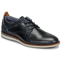 Zapatos Hombre Derbie André ROADMAP Marino