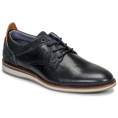 André ROADMAP Marino - Envío gratis | ! - Zapatos Derbie Hombre