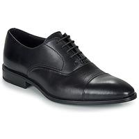 Zapatos Hombre Richelieu André REPLI Negro