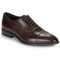 Zapatos Hombre Richelieu André REPLI Marrón