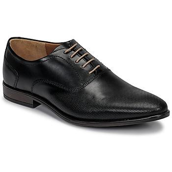 Zapatos Hombre Richelieu André PERFORD Negro