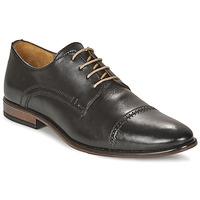 Zapatos Hombre Derbie André DERBYPERF Negro