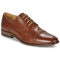 Zapatos Hombre Derbie André DERRBYPERF Marrón