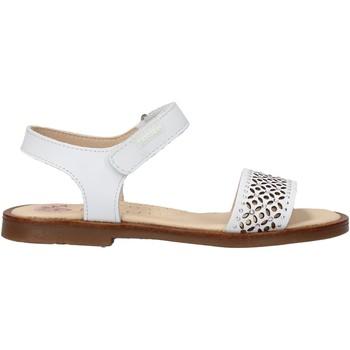 Zapatos Niño Sandalias Pablosky - Sandalo bianco 472700 BIANCO