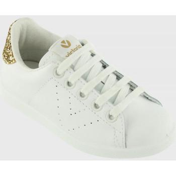 Zapatos Niños Zapatillas bajas Victoria 1125104 Blanco