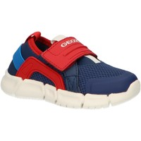 Zapatos Niños Multideporte Geox B922TD 01514 B FLEXYPER Azul