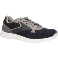 Zapatos Hombre Multideporte Geox U923EA 01454 U ERAST Azul
