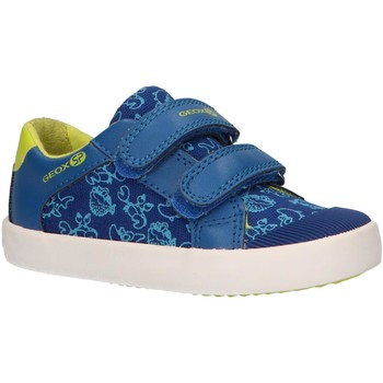 Zapatos Niño Multideporte Geox B821NA 01054 B GISLI Azul