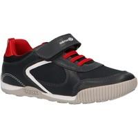 Zapatos Niño Multideporte Geox J925YA 0MEBC J NEKKAR Azul