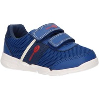 Zapatos Niño Multideporte Geox B92H8C 014BU B RUNNER Azul