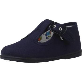 Zapatos Niño Pantuflas Vulladi 727 051 Azul