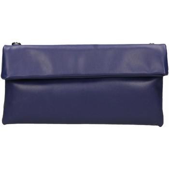 Bolsos Mujer Bolso pequeño / Cartera Gianni Chiarini CHERRY 10147-klein-blue