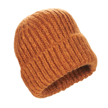 Accesorios textil Mujer Gorro André SIERRA Cognac