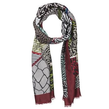 Accesorios textil Mujer Bufanda André VERA Multiple
