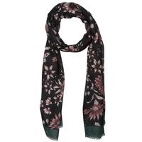Accesorios textil Mujer Bufanda André EDEN Negro