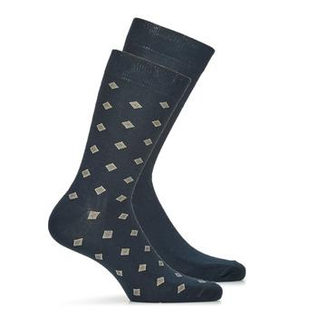 Accesorios textil Hombre Calcetines André LOSANGE Marino