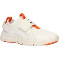 Zapatos Niños Multideporte Geox J929BD 014BU J FLEXYPER Blanco