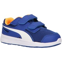 Zapatos Niños Multideporte Puma 190327 ESCAPER MESH Azul