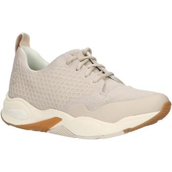 Zapatos Mujer Zapatillas bajas Timberland A1T57 DELPHIVILLE Blanco
