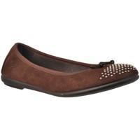Zapatos Niña Derbie & Richelieu Vulladi 39715 Marron