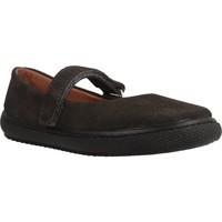 Zapatos Niña Derbie & Richelieu Vulladi 488 070 Gris