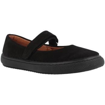 Zapatos Niña Derbie & Richelieu Vulladi 488 070 Negro