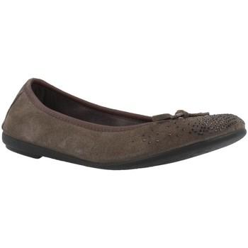 Zapatos Niña Derbie & Richelieu Vulladi 6414 070 Gris
