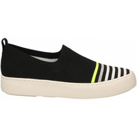 Zapatos Mujer Slip on What For CARLA black-nero