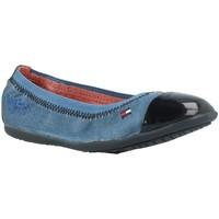 Zapatos Niña Derbie & Richelieu Tommy Hilfiger DANA 2C Azul